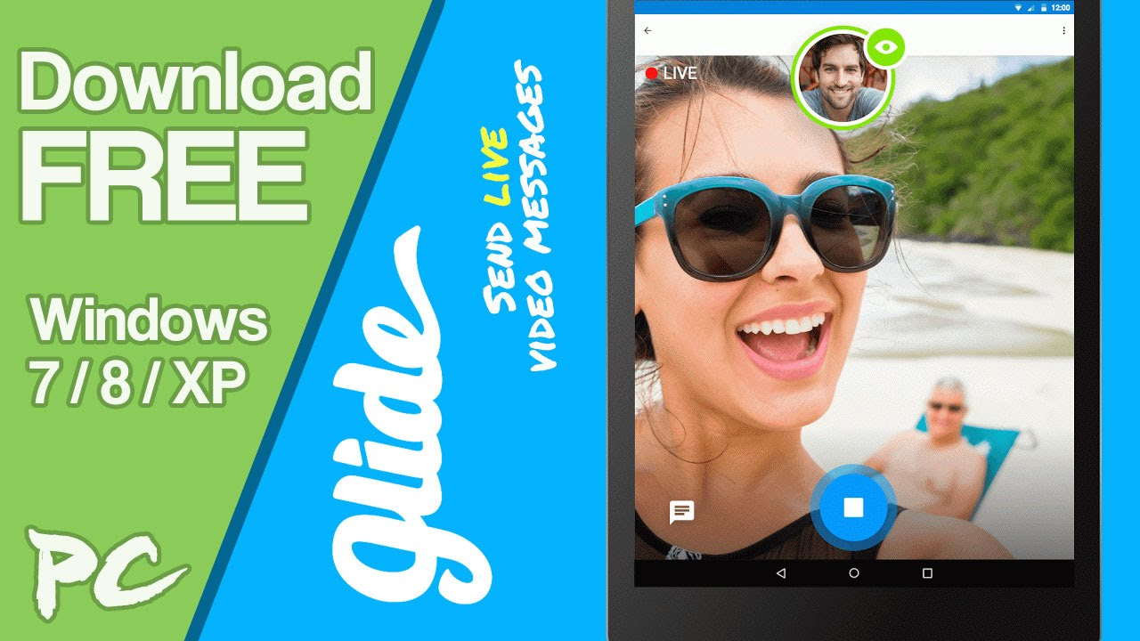 Download glide app free