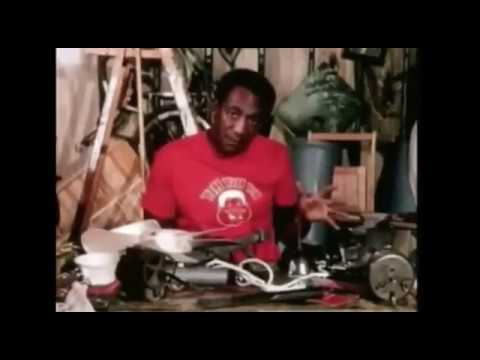 Otis - Bill Cosby Explains Prison On Fat Albert in 80's