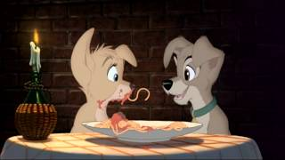 Lady and the Tramp II: Scamp's Adventure (2001) - Trailer