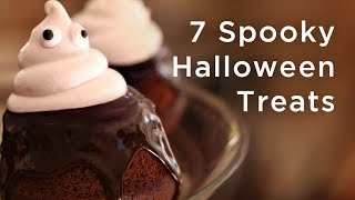 Download Mp3 7 Spooky Halloween Treats