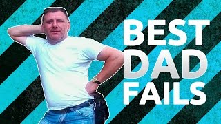 Best Dad Fails Compilation || FAILZONE