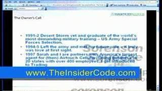 Forex Forum - TheInsiderCode.com Mac X pt.10a