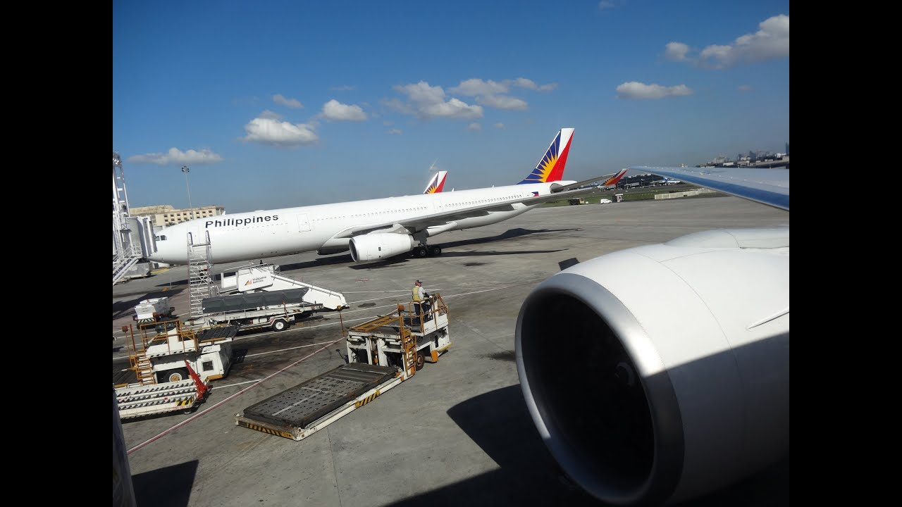 narrative report about philippine airline manila See related report: philippine airlines responds to growing demand with new nonstop service to auckland pal also currently operates four weekly a320ceo flights on a manila-darwin-brisbane routing manila-sydney is now served with seven weekly a330 frequencies while manila-melbourne is served with three weekly a330 frequencies.