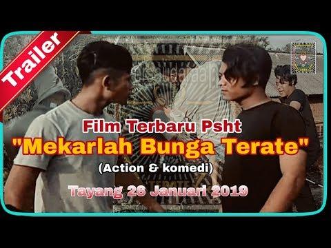 Film Psht Parody Action ||  Mekarlah Bunga Terate Di Jiwaku || JANDA (jawa - Sunda)