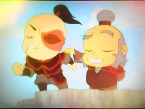 Avatar: The Last Airbender (Avatar: The Legend of Aang) Cartoon from YouTube · Duration:  4 minutes 37 seconds
