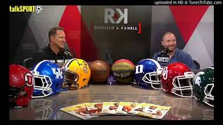 The Ryen Russillo Show: 9/13/17 - Full Show: Is anyone even close to Bama?