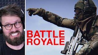 Tom Clancy's Ghost Recon Wildlands: Mercenaries Trailer ( Reaction )