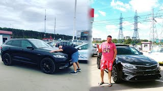 Продал JAGUAR и Купил новый Автомобиль