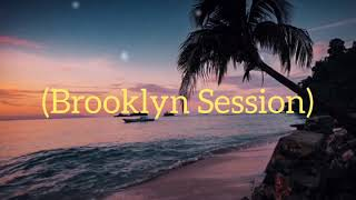 Gambar cover HONNE - Location Unknown ◐ (Brooklyn Session) LYRICS