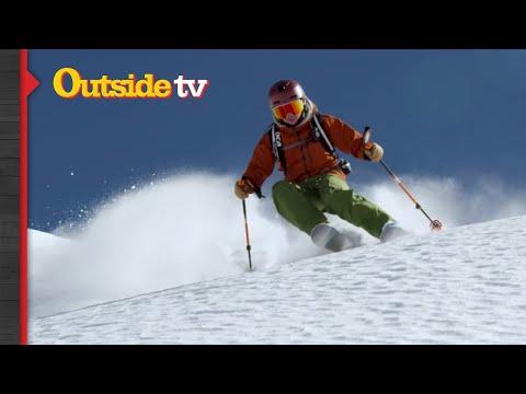 The Legendary Lines Of Ski Portillo | Season Pass