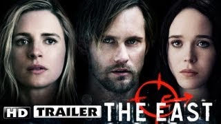 THE EAST Trailer 2013 en español