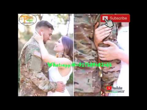 Yaari La Ke Dekh La | Jass Manak | Army Lover Song | By Pure Punjab