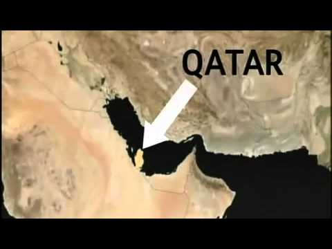 Qatar the country of lossers