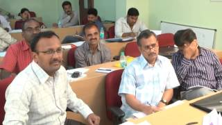 English Language Fellowship Programme - Day 3 Part 1