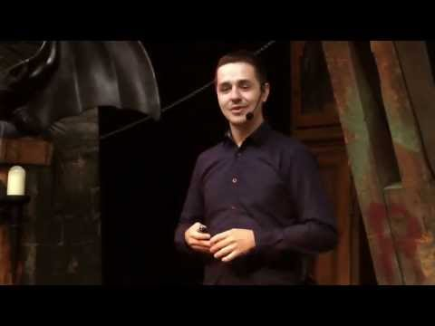 NGO-Surfing: Each one, teach one...!: Mathias Haas at TEDxMuenster (TEDxMünster)