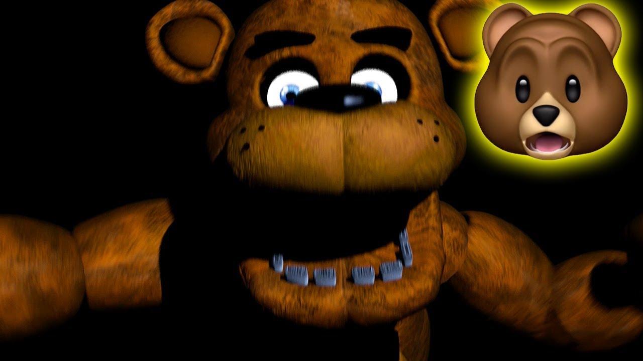 Five Nights At FreddyS Kostenlos