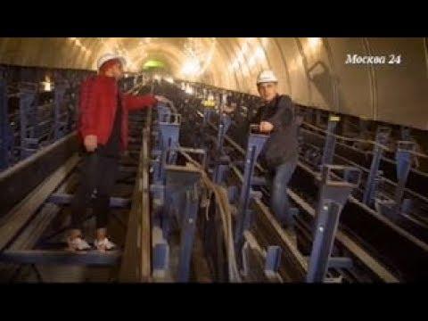 Согласования эскалаторов и лифтов в зданиях