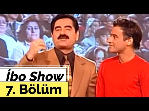 Kıvırcık Ali - Ali Güven - Türkü - İbo Show - 7. Bölüm (1999)