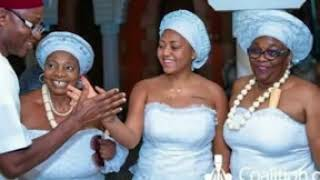 Full video of Regina Daniels amp Ned Nwoko At Their Traditional Wedding Ceremony 2019