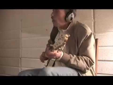 """Waffle House Blues"" - Morgan Davis"