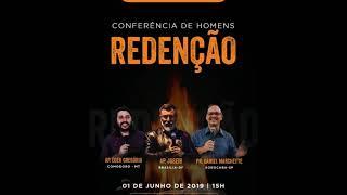 Conferência Redenção   Ap Joseir