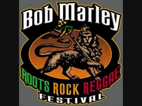 Bob Marley - Roots (lyrics)