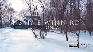 N3417 E. Winn Rd (Stockbridge)... Tracy Curtin, Coldwell Banker 920-850-9858