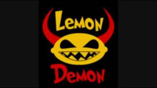 Lemon Demon | Your Evil Shadow.. ~ BACKWARDS