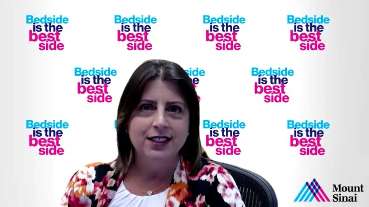 Nurses Week 2021 - Stacey Conklin, MSN, RN-BC