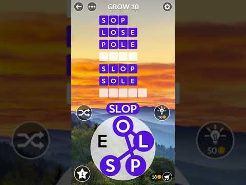 Wordscapes Uncrossed Apps On Google Play