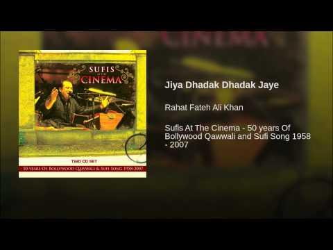 Jiya Dhadak Dhadak Jaye