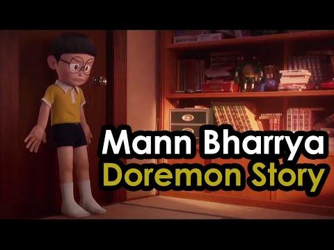 Mann Bharrya | Doremon Story | Female Version | HD Song | 2017