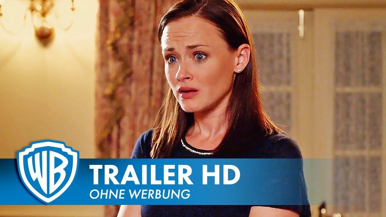 Gilmore Girls Trailer Deutsch