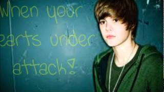 Never Say Never Justin Bieber ft. Jayden Smith