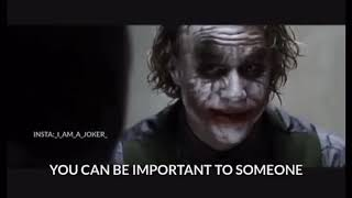Whatsapp Status jocker movie Clip with Love Quotes | 2019 SoundTrack