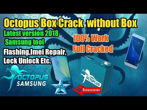octopus crack tanpa box