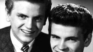 Watch Everly Brothers So Sad video