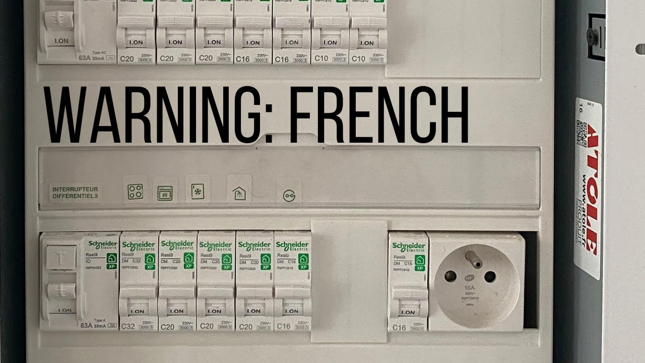 Can UK Electricians Learn from French Electrics?