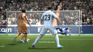 FIFA 14 Gameplay Trailer - Xbox 360, PS3, PC