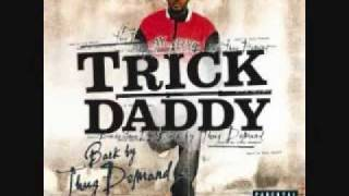Trick Daddy - Chevy (My Donk)