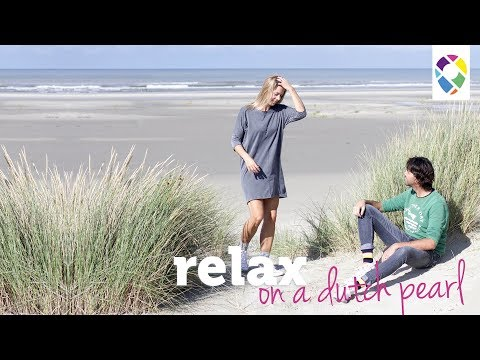 The Perfect Place To Relax - Terschelling, The Netherlands - Ep. 042