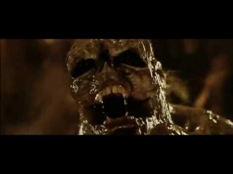 Alien 4 Przebudzenie-wszystkie sceny z Ksenomorfami