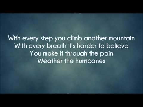 Adam Lambert - No Boundaries HD (Lyrics)