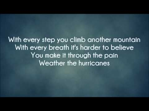 Adam Lambert - No Boundaries HD (Lyrics)