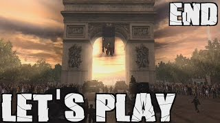 Call of Duty 3: En Marche Vers Paris (FR) - Mission 14 : Chambois | Gameplay Xbox360