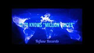 Million Voices - Otto Knows Feat. David Guetta (Ibiza Mix)