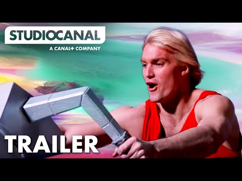 Flash Gordon   Official Trailer [4K]