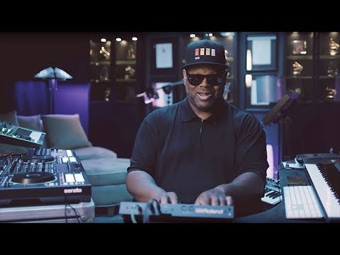 Roland D-50 Celebration Moments with Jimmy Jam