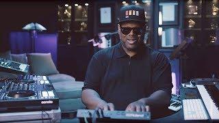 Roland D-50 Celebration Moments with Jimmy Jam