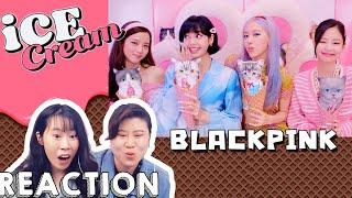 Blackpink - 'ice cream (with selena gomez)' #blackpink #블랙핑크 #selenagomez #셀레나고메즈 #icecream #newsingle #mv #20200828_12amest #20200828_1pmkst #outnow #yg com...